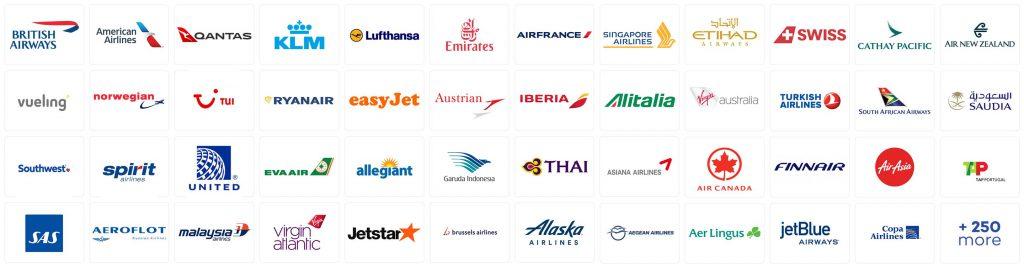 my next flight